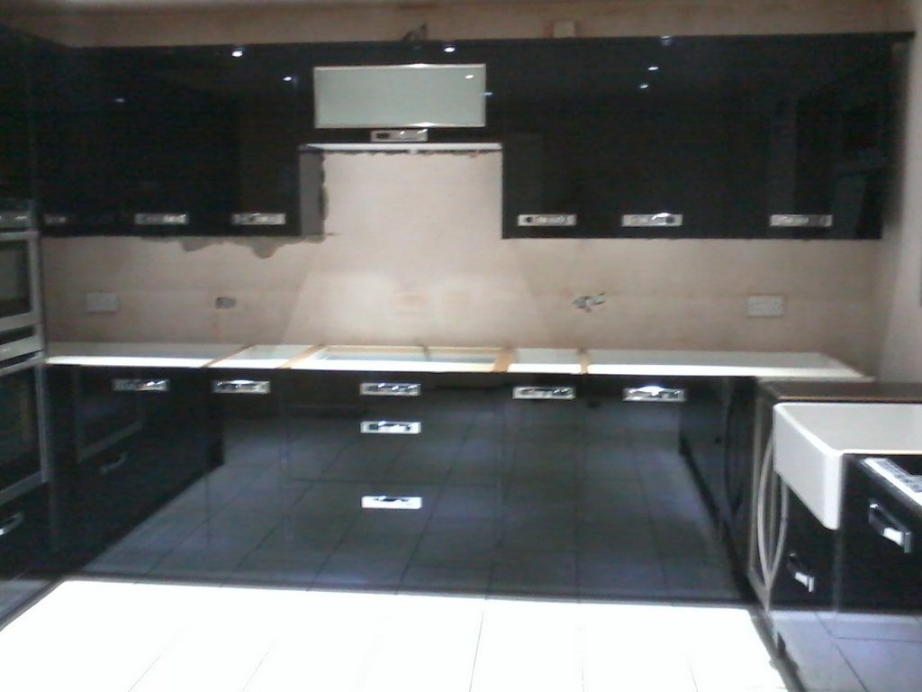 Kitchen Fitting Building Work Joinery50