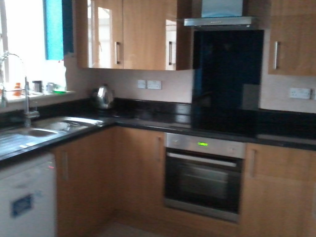 Kitchen Fitting Building Work Joinery54
