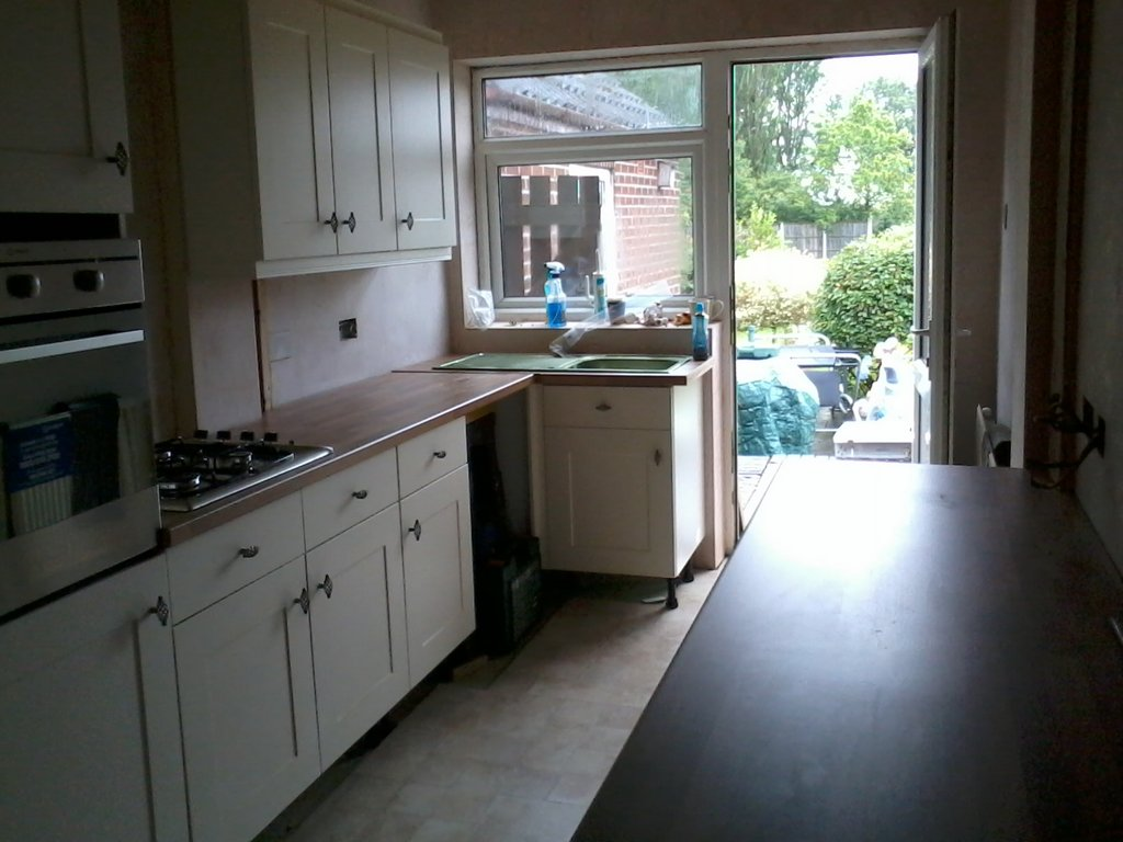 Kitchen Fitting Building Work Joinery6