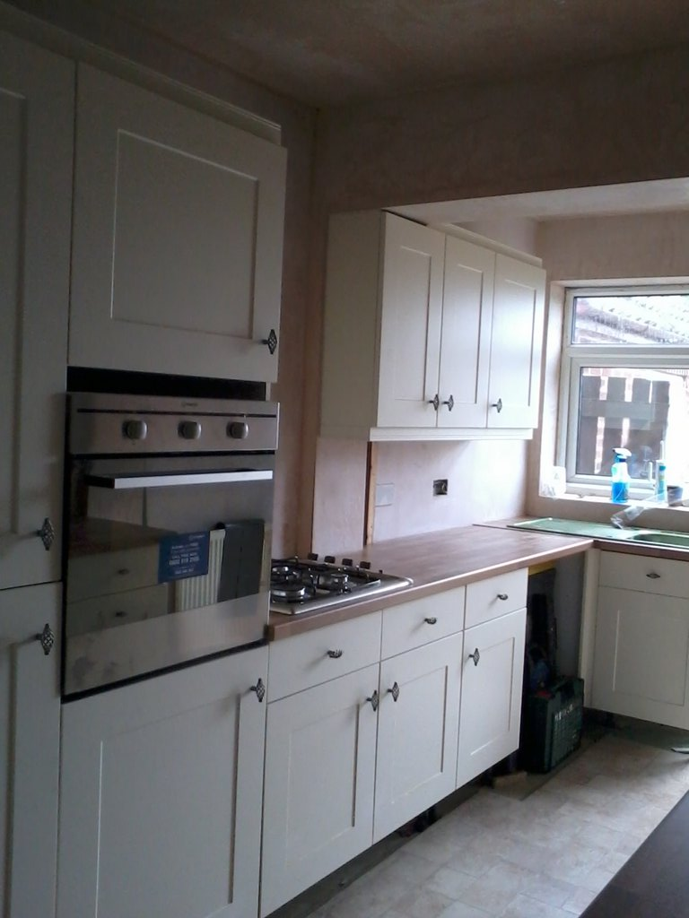 Kitchen Fitting Building Work Joinery7