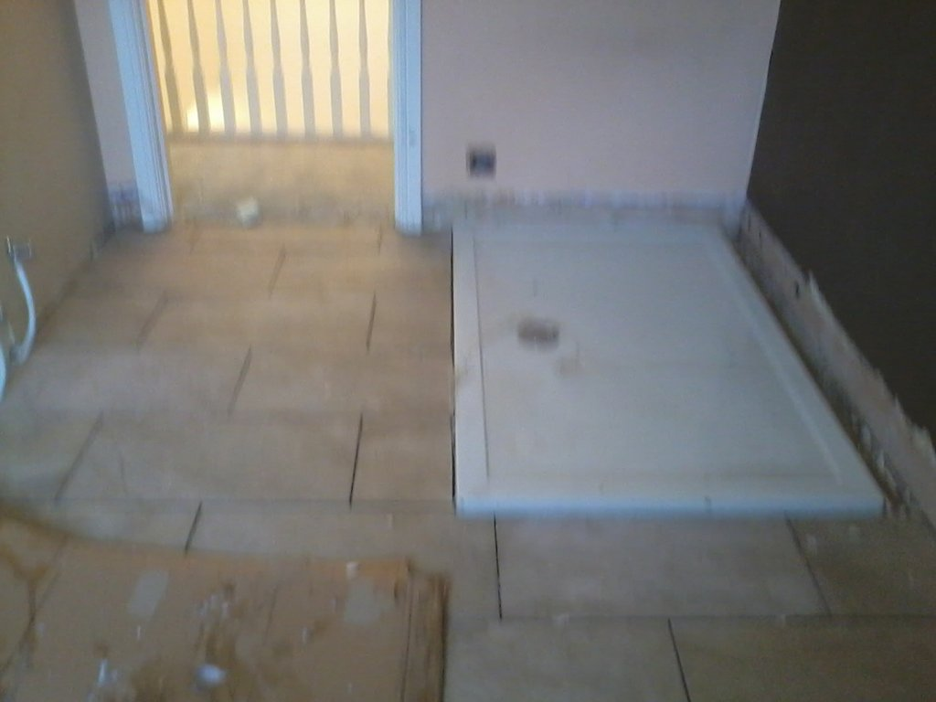 Kitchen Fitting Building Work Joinery92