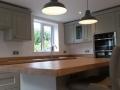 kitchen installation 3a