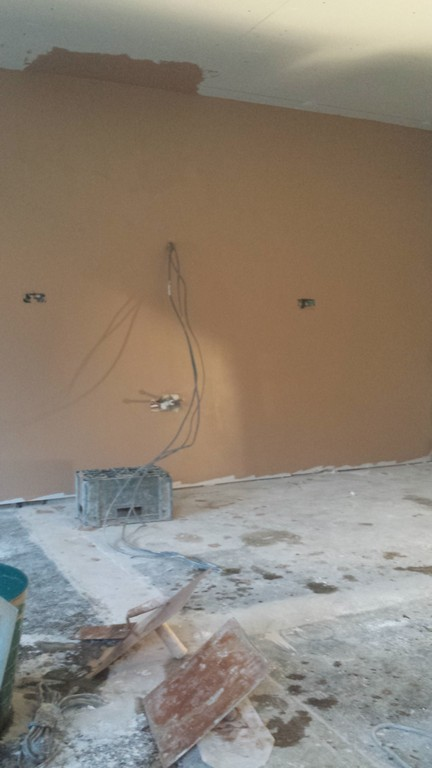 bespoke kitchen fitted in warrington 1