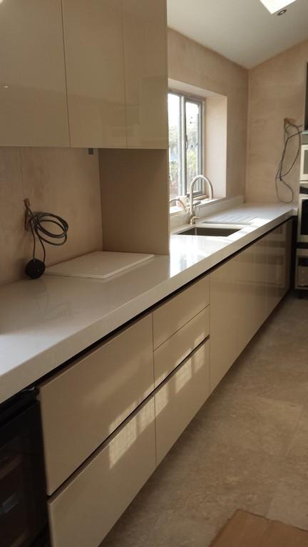 bespoke kitchen fitted in warrington 16