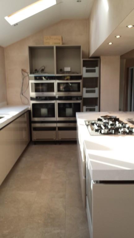bespoke kitchen fitted in warrington 17