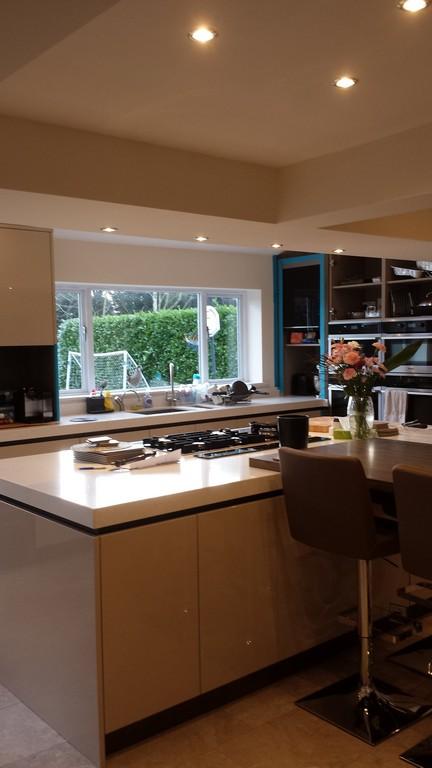 bespoke kitchen fitted in warrington 18