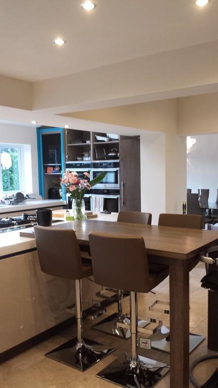 bespoke kitchen fitted in warrington 19
