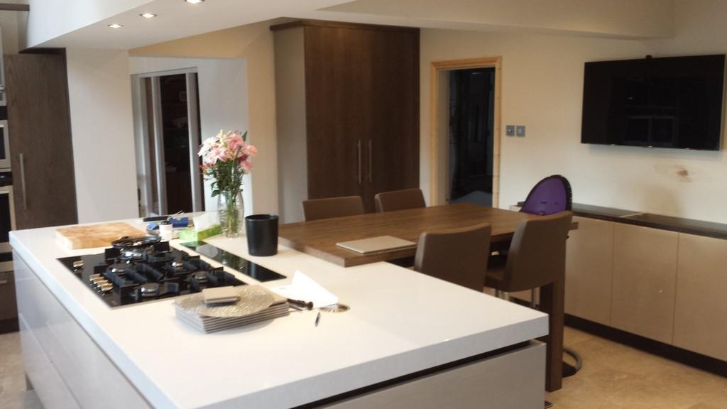 bespoke kitchen fitted in warrington 28