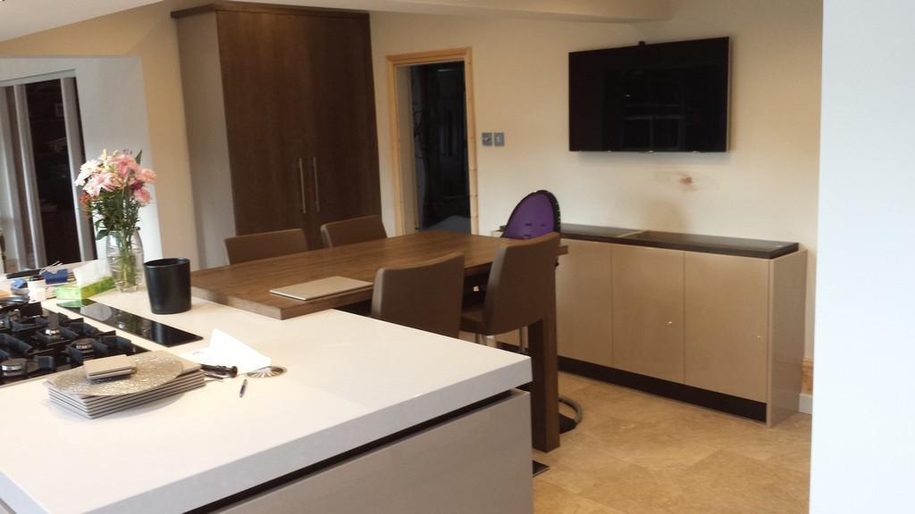 bespoke kitchen fitted in warrington 29