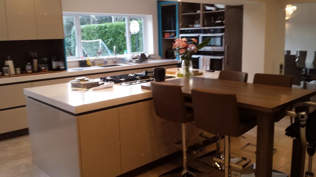 bespoke kitchen fitted in warrington 30