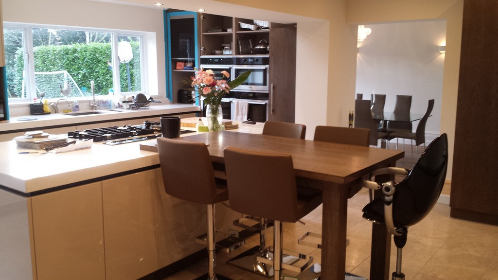 bespoke kitchen fitted in warrington 31