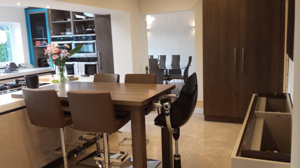 bespoke kitchen fitted in warrington 32