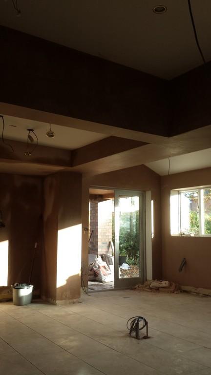 bespoke kitchen fitted in warrington 8