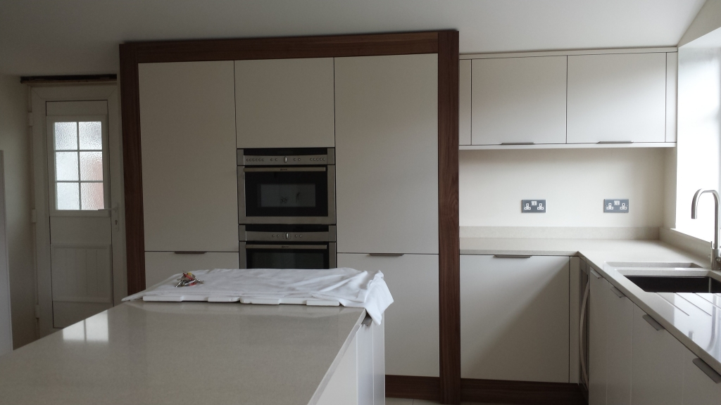Bespoke Kitchen Fitting in St Helens pic 2.
