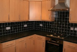 Transform Your Home With A Fitted Kitchen