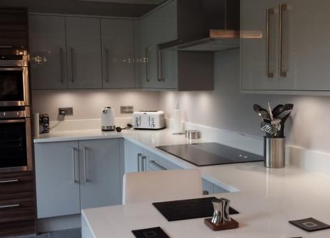 kitchen Installation in Warrington