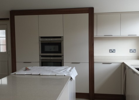 kitchen fitting service in st helens from speakman joinery